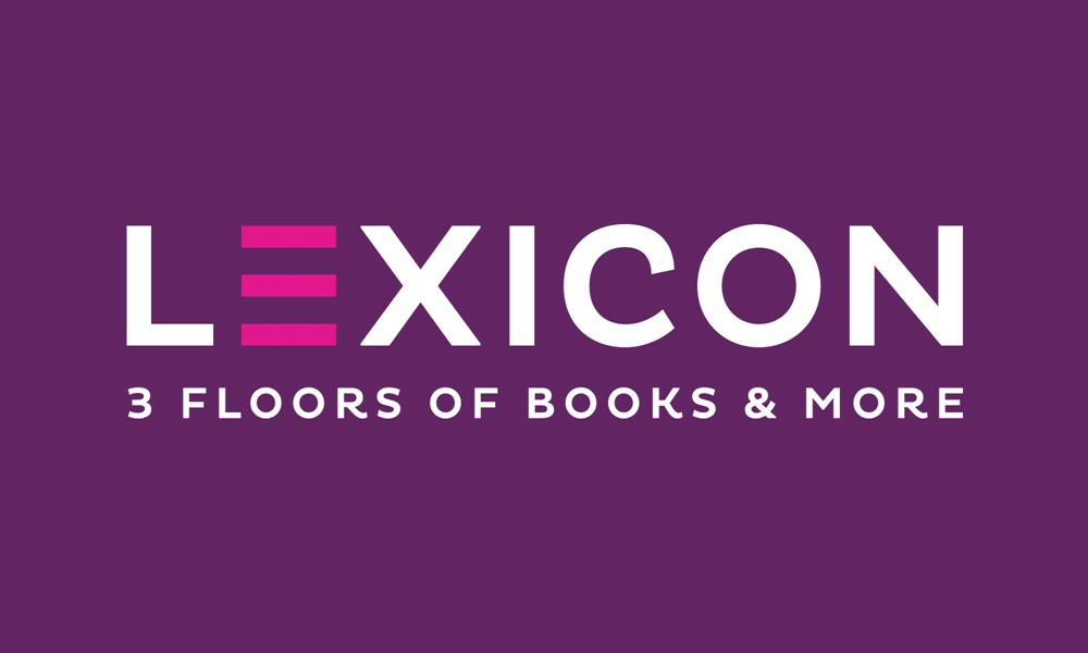 New look for Lexicon