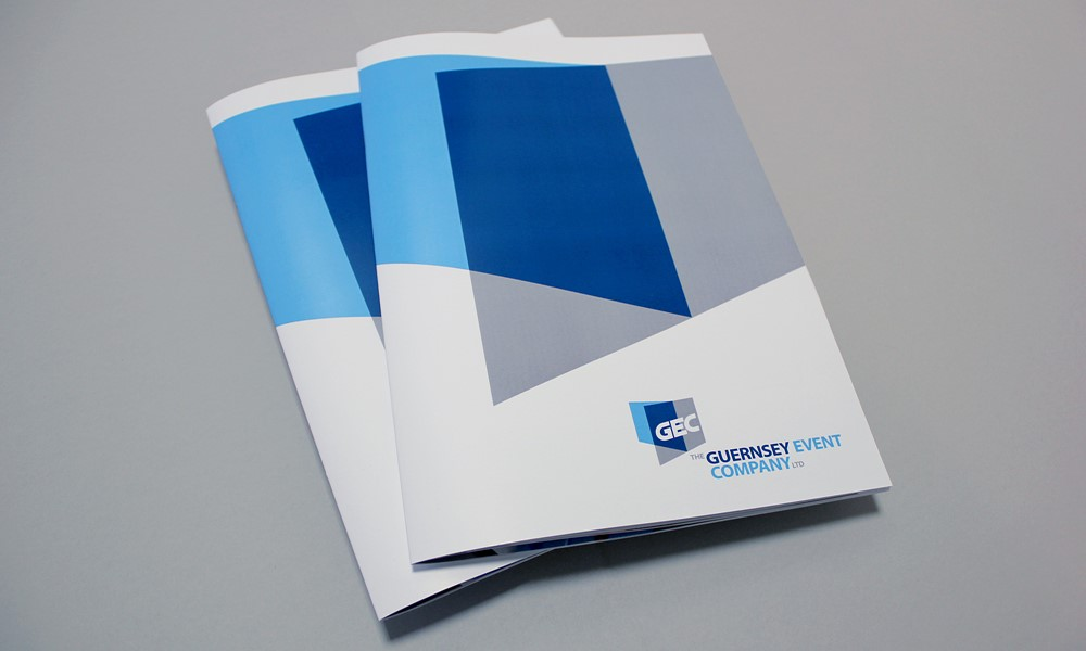 Guernsey Event Company Brochure
