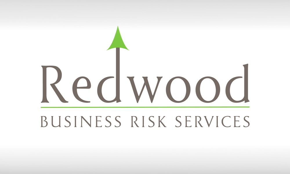 Redwood Business Risk Services Branding