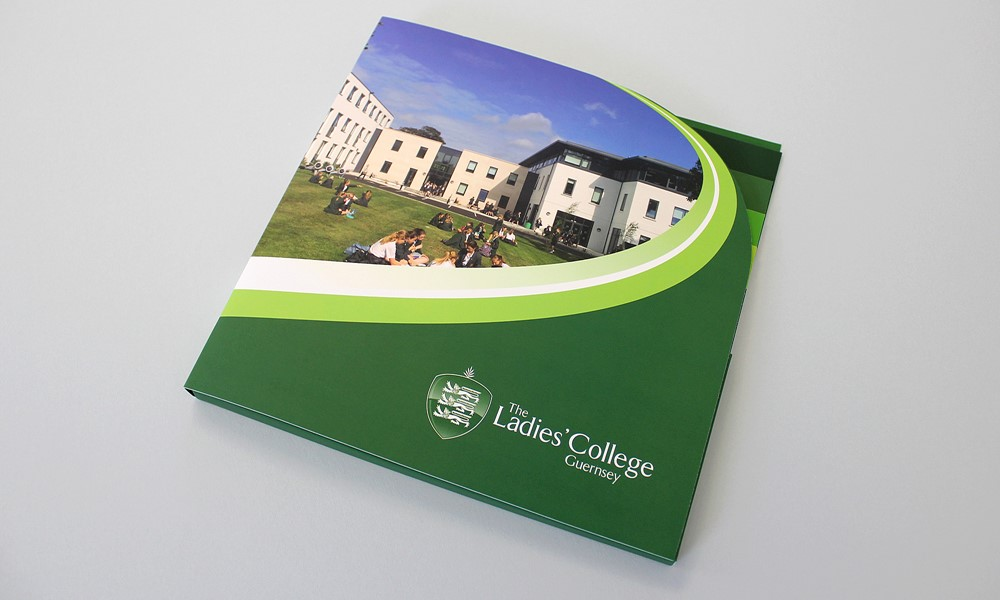 The Ladies' College Guernsey Prospectus