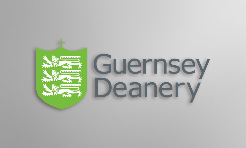 Guernsey Deanery Branding Project