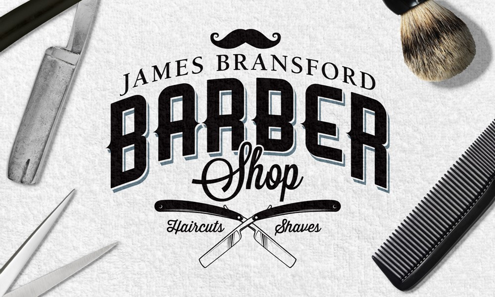 James Bransford Barber Shop