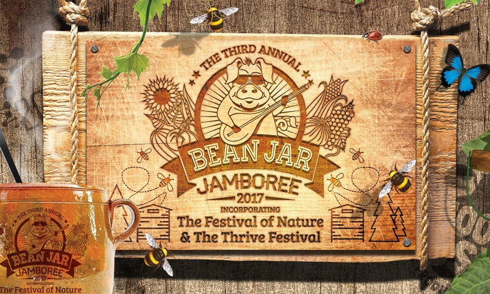 The 2017 Bean Jar Jamboree
