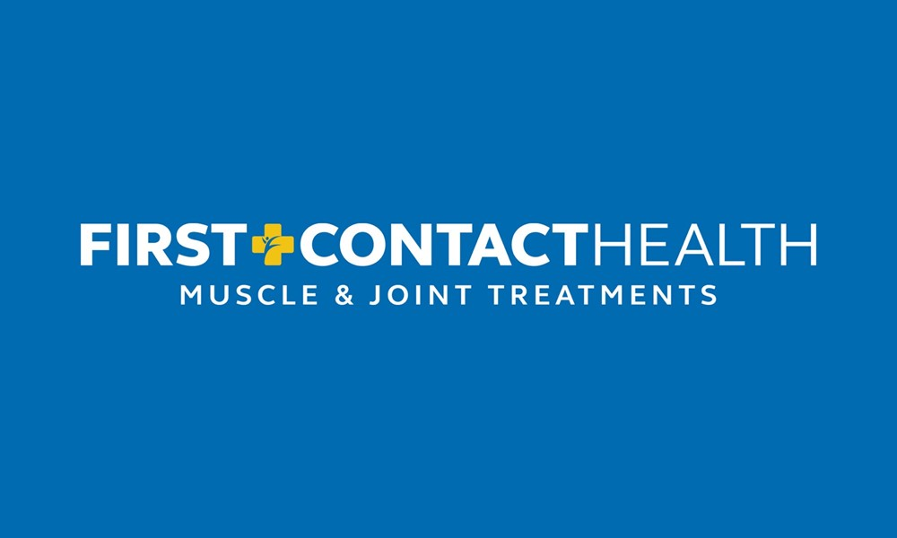 First Contact Health Branding Project
