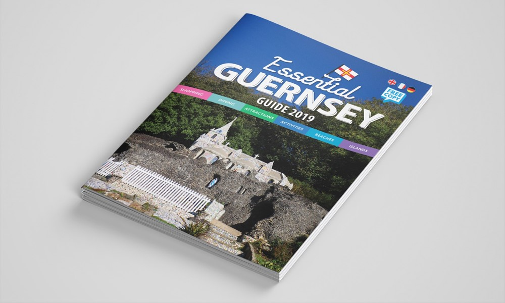 Essential Guernsey Guide 2019