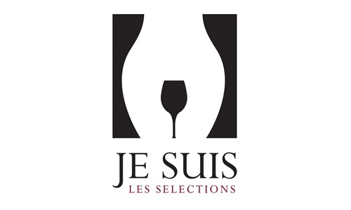 Je Suis Wine Labels
