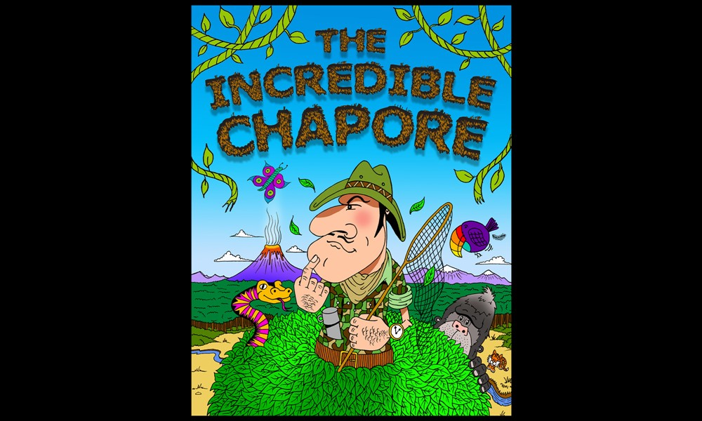 The Incredible Chapore